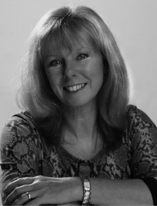 Janice Launch Portrait