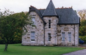Cottage 1 Quarriers Village - Broadfield Home