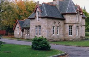 Cottage 13 - Quarriers Village