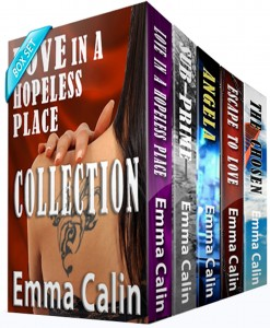 Boxed set Kindle
