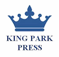 KING PARK PRESS LOGOKING PARK PRESS LOGO