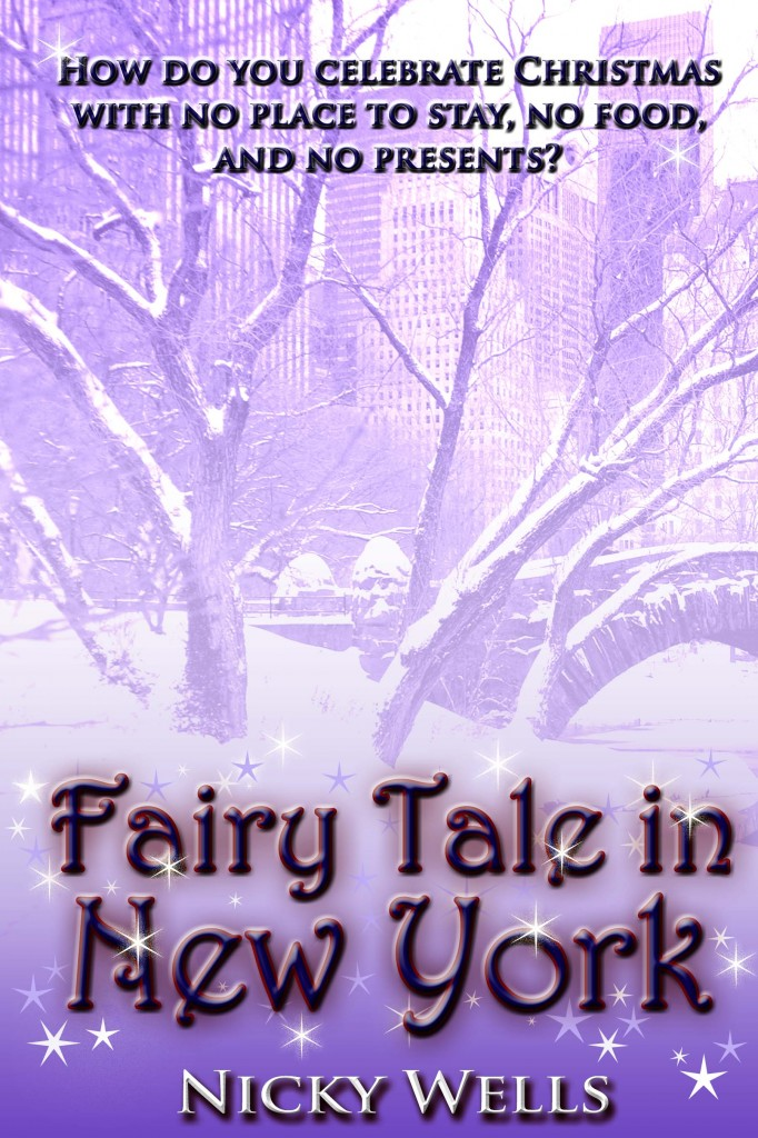 Fairy Tale in New York