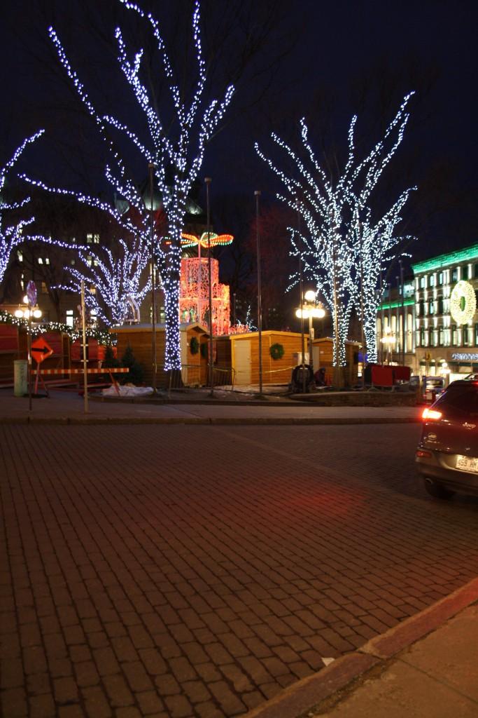 Quebec City 2014