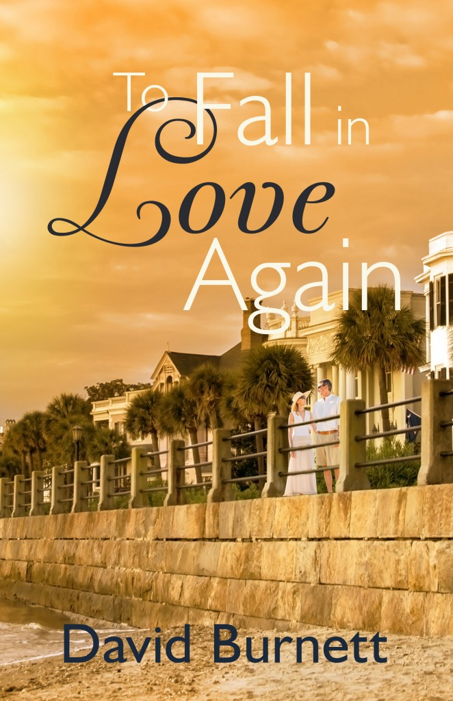 to fal in love again