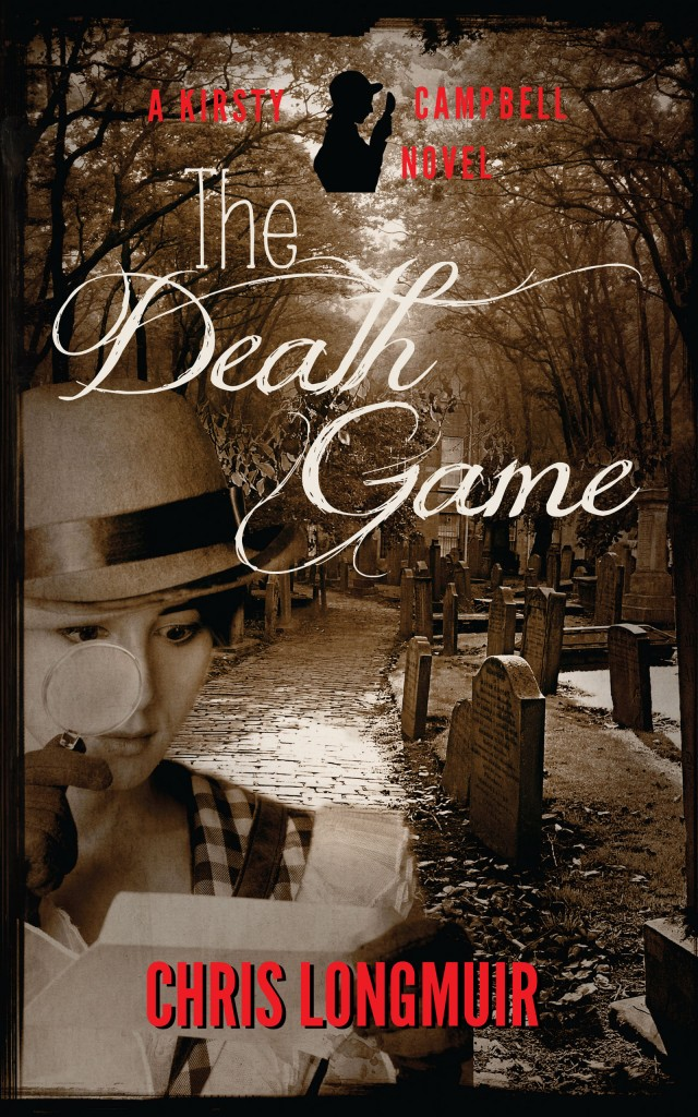 DeathGame-AMAZON