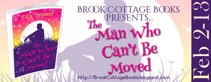 The Man Who Cant Be Moved Tour Banner