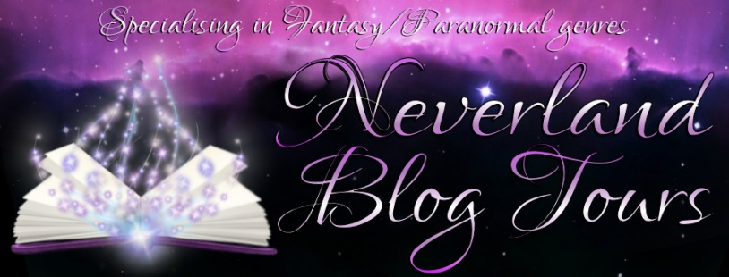neverland blog tours
