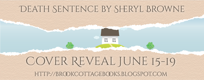 Death Sentence Cover Reveal
