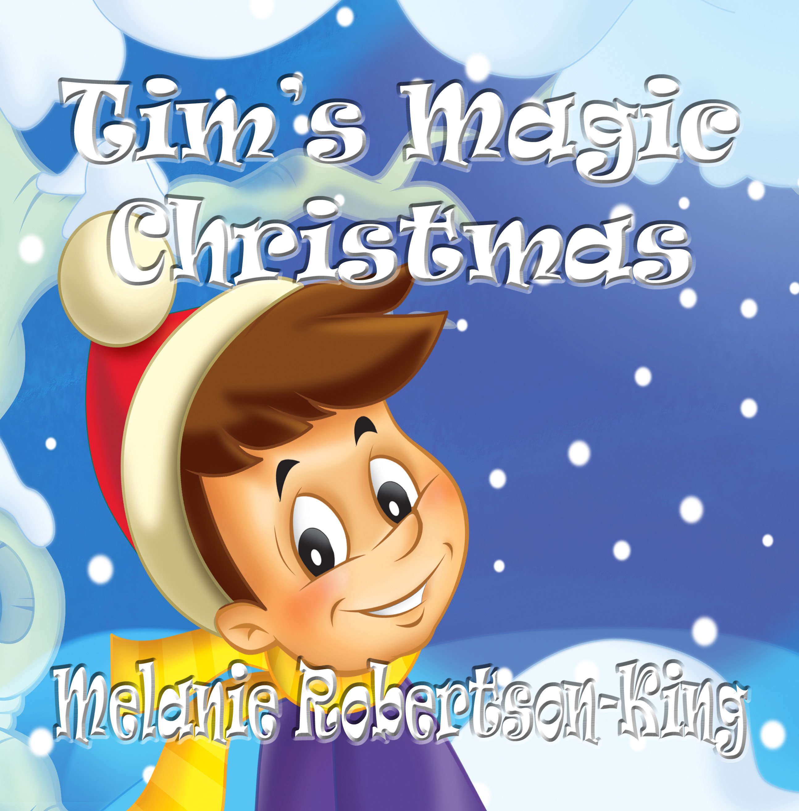 Tim's Magic Christmas