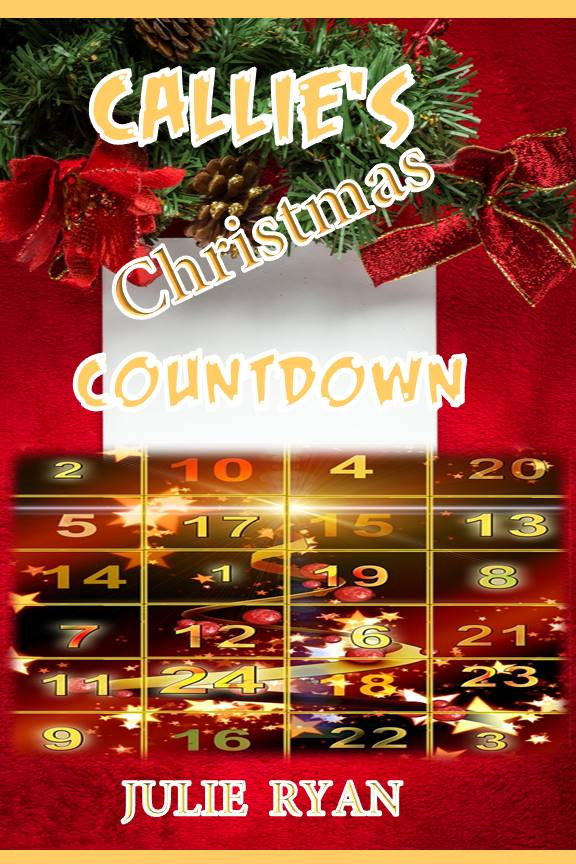 Callie's Christmas Countdown