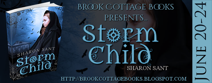 storm child