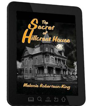 secret of hillcrest house 3d e-reader