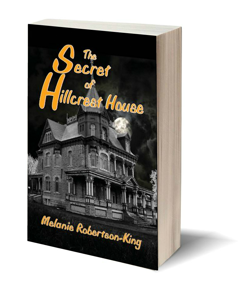 the secret of hillcrest house 3d