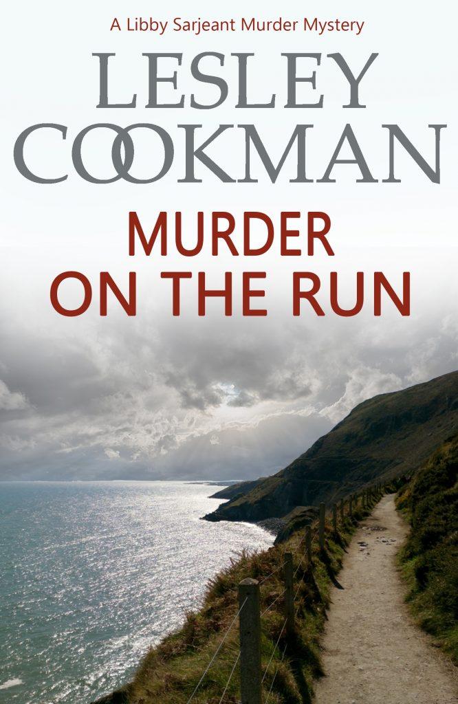 Lesley Cookman